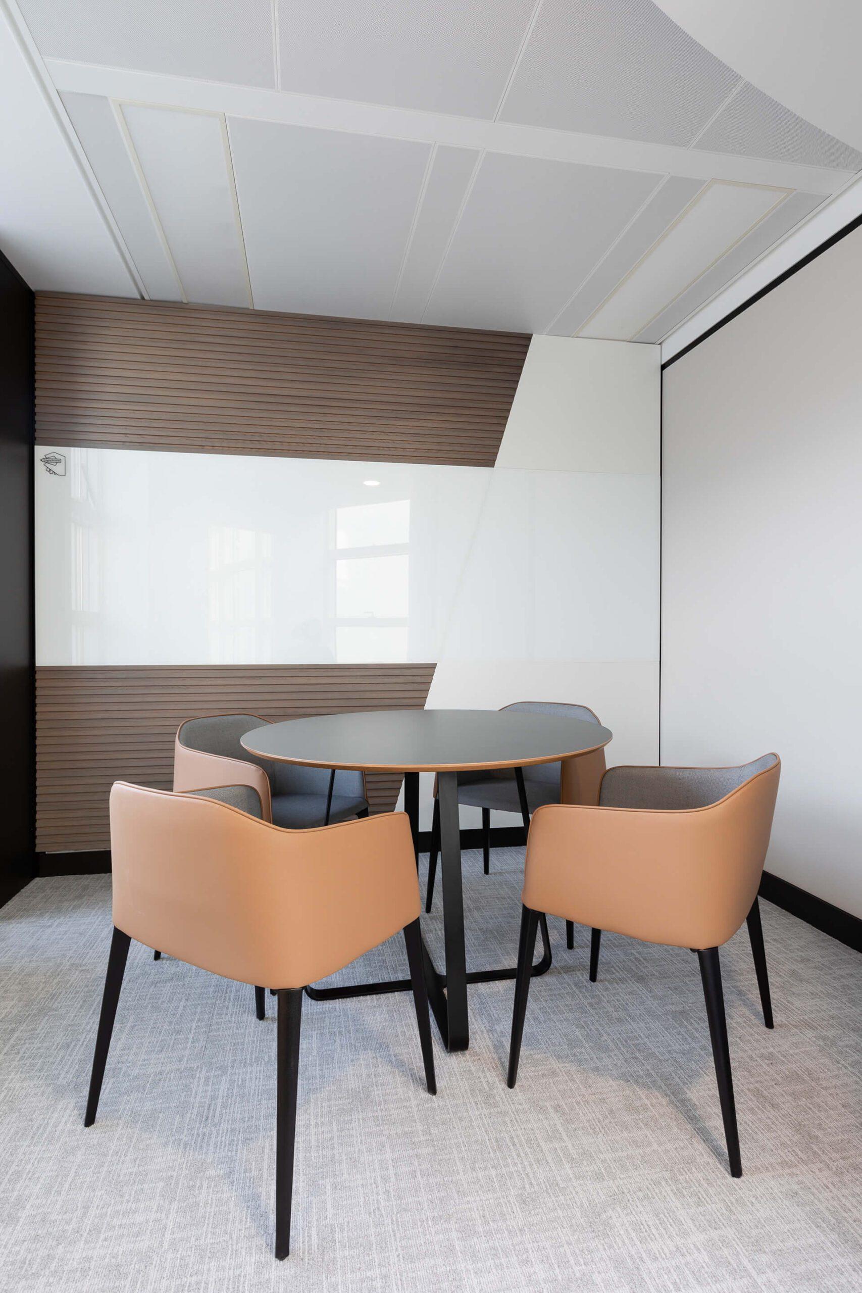 mobiliário de sala moderno e contemporaneo