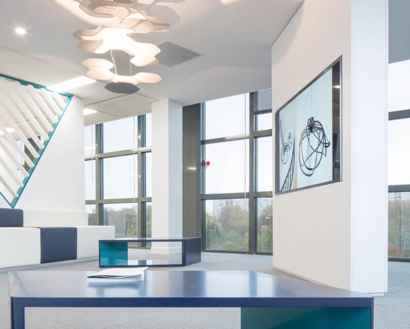 Empresa especializada no design e conceção de mobiliário personalizado